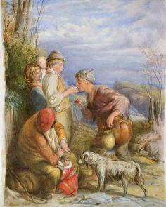 william mulready - Google Search