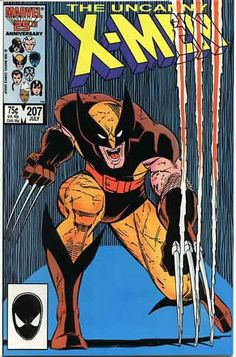 Top Five Most Iconic Wolverine Covers | Comics Should Be Good! @ Comic Book Resources