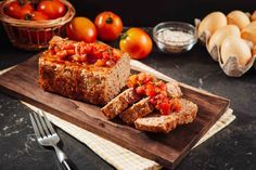 Quaker Oats Meatloaf Recipe Best Quaker Qui...