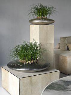 ufo planter supplied by koberg