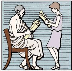 The Romans - Education | HistoryOnTheNet