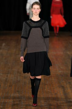 Philosophy | Fall 2013 Ready-to-Wear Collection | Style.com