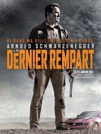 Cinéma « Le dernier rempart » à Paris Bercy