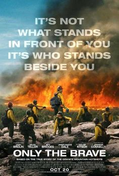 Watch Only the Brave 2017 Full Movie Online Free