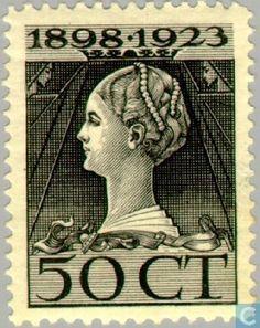Netherlands [NLD] - Jubilee 1923