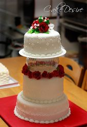 Sugarcraft - Cake Desire - English