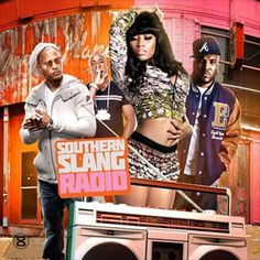 """Looking for the hottest, new music from the south in hip hop and r&b?  This mixtape titled """"Southern Slang Radio: September 2K14 Edition"""" contains all the latest music froom artists Juicy J, Lil Boosie, Snootie Wild, Young Jeezy, Ca$h Out, Yo Gotti, Young Scooter, T.I., and list of other popular southern music artists.  Log-on to our website to listen and download this mixtape free.  We are always adding the newest mixtapes with the hottest music."""