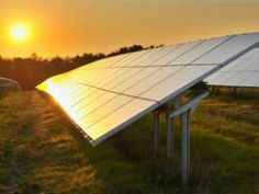 Solar power: With right policy vision, it's possible to tap the 'power of sun'