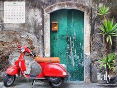 Wallpaper Calendar - May 2015 | ITALY Magazine