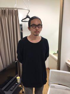 佐藤健寿 · 潤