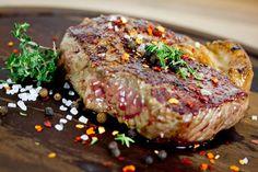 Výborný recept na gril: Steak se sójovou omáčkou a medem | Magazín | Recepty.cz