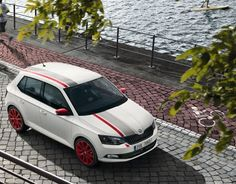 Tested Cars: ŠKODA Fabia Sport, el modelo urbano más deportivo