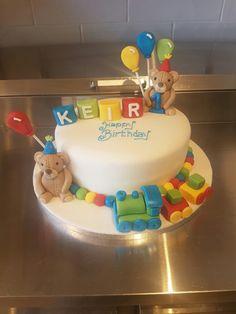 Horrid henry birthday cake pink girls kids cakes Pinterest