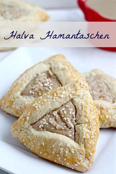 Halva Hamantaschen via Amy at What Jew Wanna Eat