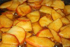Tree Hugger Apple - JavaCupcake Caramel Apple Cupcakes, Caramel Apples, Sweet Potato, Potatoes, Vegetables, Food, Potato, Essen, Vegetable Recipes