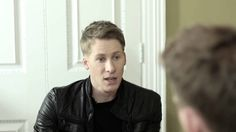 Dustin Lance Black speaks with Ditch the Label (full version)