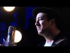 """Marcus Mumford covering Bob Dylan's """"I Was Young When I Left Home"""