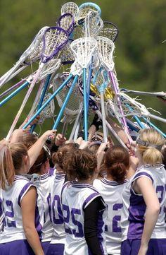 Lacrosse! Can't wait:)