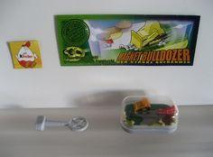 Spielzeug 2003 Deutschland Auswahl Varianten BPZ | eBay