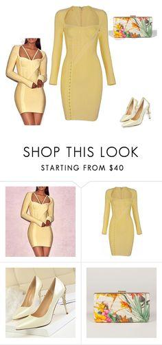 """Shop This Look ,,,"" by ladieswishlist on Polyvore"