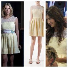 #pll #prettylittleliars #dressapptv