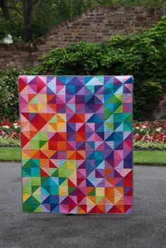 FREE PATTERN. Robert Kaufman Fabrics is a wholesale converter of quilting fabrics and textiles for manufacturers as well as a supplier to the retail, quilting, home decor, bridal, uniform, and apparel industries. Established in 1942.