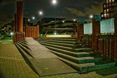 ramp stairs by macsimski, via Flickr