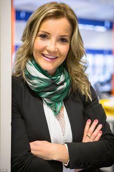 Helen Skelton, TV presenter Helen Skelton, Tv Presenters, Silk Scarves, Celebs, Costume, Hot, Beautiful, Women, Celebrities