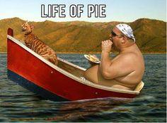 mmmm...pie