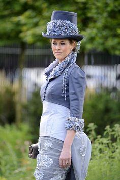 Royal Ascot 2012 - Fashion