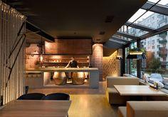 Galería de Restaurant Odessa / YOD Design Lab - 14