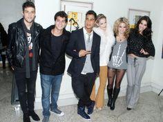Rebeldes anunciam show surpresa em São Paulo http://r7.com/u51I