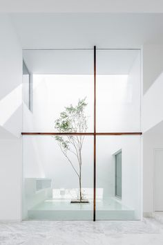 simplicity love: V House, Mexico | Abraham Cota Paredes Arquitectos