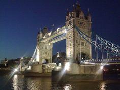 Tower Bridge looking spectacular....