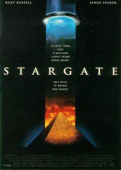 Stargate - 1994