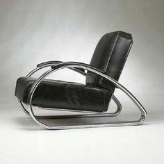 Kem Weber chair
