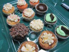 Cupcake Heaven Door County