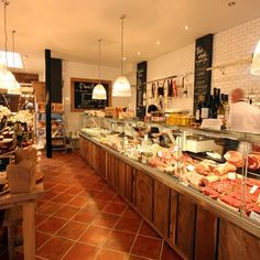 The Hampstead Butcher