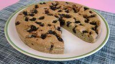 Egyszerűen elkészíthető finom meggyes-máklisztes sütemény gluténmentesen Cookies, Desserts, Food, Crack Crackers, Tailgate Desserts, Deserts, Biscuits, Essen, Postres