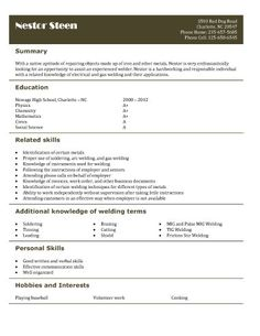 Resume helpers