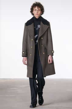 Tim Coppens 2016 Fall Collection