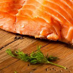Basic Brine For Smoked Salmon Boosts Salmon Flavor, Improves Texture Smoked Salmon Brine, Smoked Salmon Recipes, Trout Recipes, Smoked Fish, Salmon Smoker, Salmon Cooking Time, Basic Brine, Brown Sugar Salmon, Brine Recipe