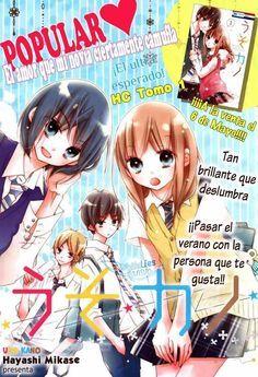 Uso Kano 5 página 2 - Leer Manga en Español gratis en NineManga.com