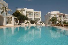 Mykonos Beach Hotel--Corfos Hotel, Ornos Beach