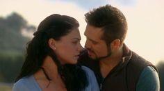 ¡Beso, beso, beso!  ¿Qué dicen los fans de #MuchachaItaliana? @JoseRon3 @LiviaBritoP