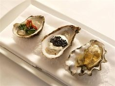 Oysters are exceptionally delicious and endlessly fascinating, with their myriad flavor profiles putting them—like wine—in the rarefied realm of foods to be savored slowly and with care