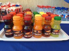 Team Fortress 2 juice