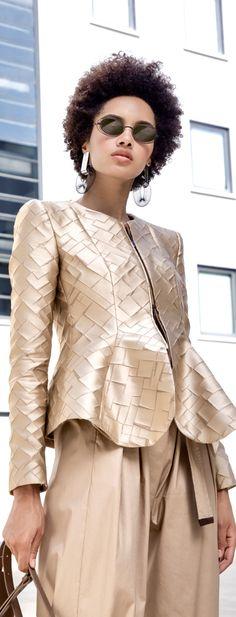Armani spring 2021 Giorgio Armani, The Incredibles, Spring, How To Wear, Closet, Dresses, Design, Women, Fashion