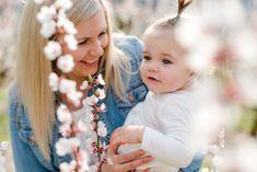 Frühlingsshooting bei Marillenblüte in der Wachau Fashion, Moda, Fasion