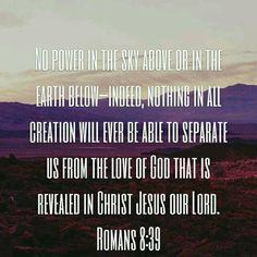 ROMANS 8:39